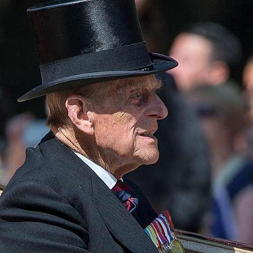 Кралица Елизабет Втора и Великобритания се сбогуват днес с принц Филип