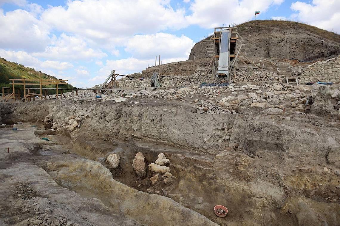 Нови археологически разкрития в Провадия променят историята на Европа