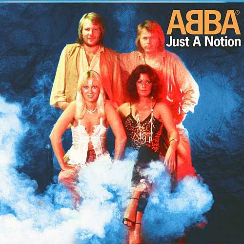 "АББА пуска неиздаваната досега песен ""Just A Notion"" на 22 октомври"