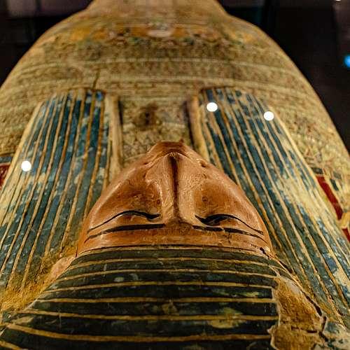 Древните египтяни са владеели мумифицирането 1000 години по-рано от смятаното
