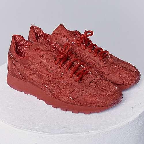Reebok и Kanghyuk използват въздушни възглавници за тези обувки