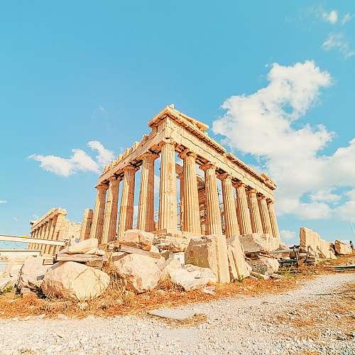 Черна магия на 2300 години  е била открита при разкопки  в Атинската агора