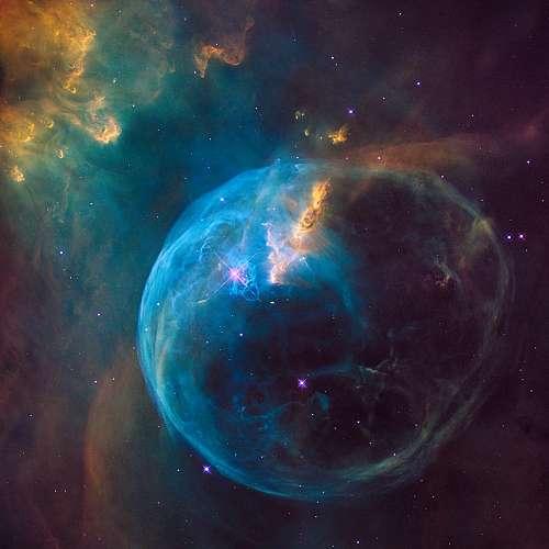 """""""Вояджър-1"""" долови загадъчното """"бръмчене"""" на междузвездното пространство """