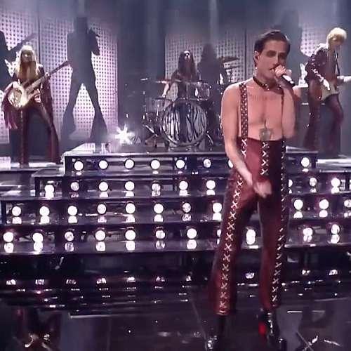 """Италианският певец от групата, спечелила """"Евровизия 2021"""", не е взимал наркотици"""