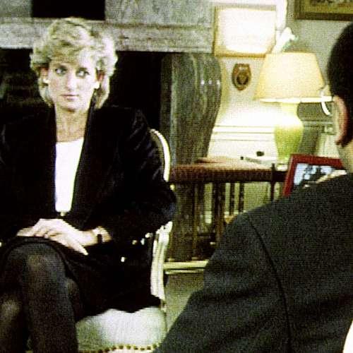 Принц Уилям и Хари реагираха на доклада относно интервюто с принцеса Даяна