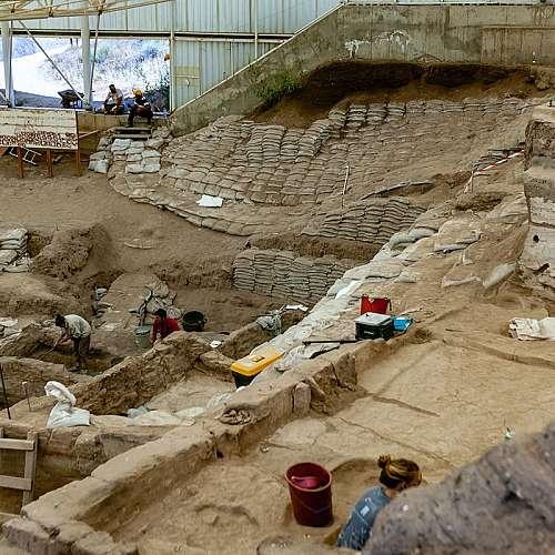 Археолози идентифицираха най-ранните известни бижута