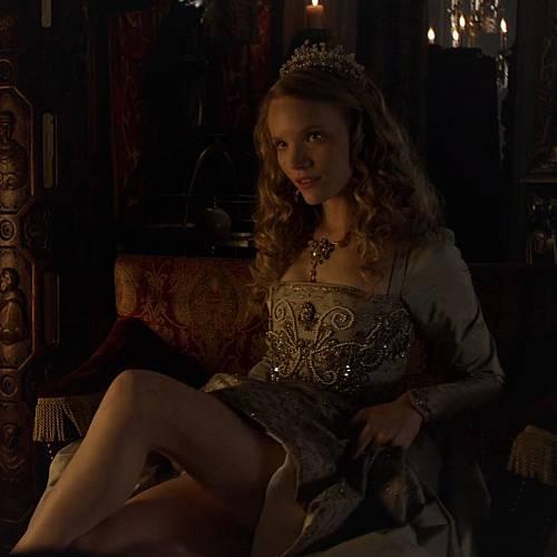 """Тамзин Мерчант за загубата на ролята в """"Игра на тронове"""":""""Не ми беше на сърцето"""""""