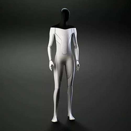 Tesla разработва хуманоиден робот