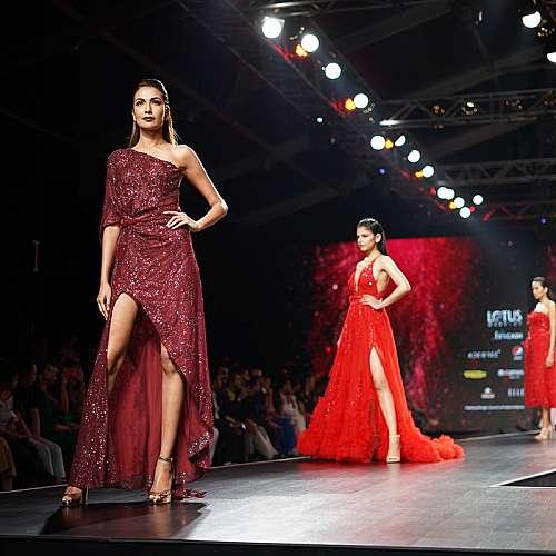 """Модна къща """"Фенди"""" даде старт на Седмицата на модата в Милано"""