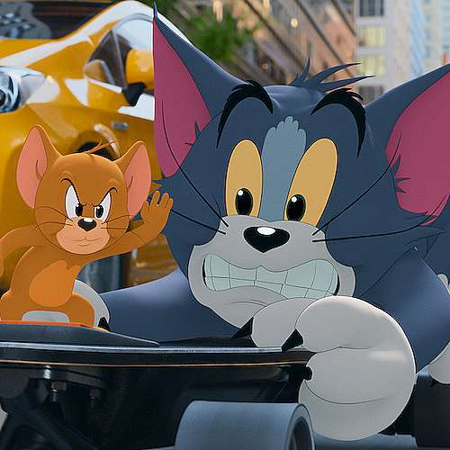"""Том и Джери"" е номер едно у нас"