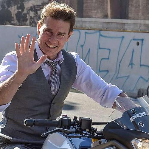 """Covid преустанови на снимките на """"Мисия невъзможна 7"""""""