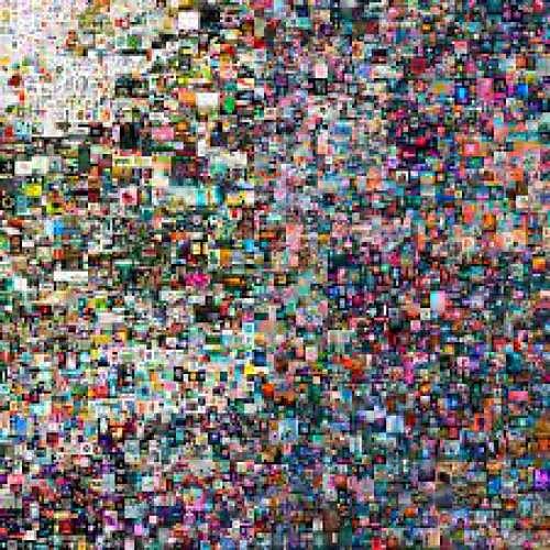 Индийски милионер е купил цифровата творба за 60 милиона евро