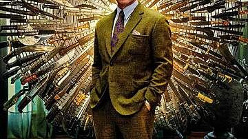 """Даниъл Крейг ще получи хонорар от 100 милиона за """"Вади ножовете 2"""""""