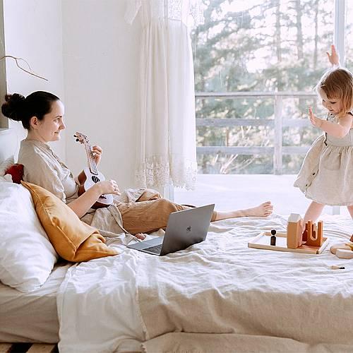 Вълнуващи идеи как да прекарате уикенда вкъщи