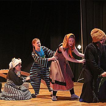 """Софийската опера представя """"Веселите малчугани"""" на """"Опера в парка"""""""