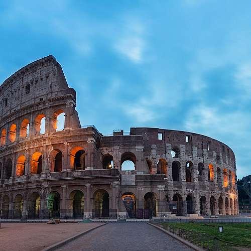 Започна кинофестивалът в Рим