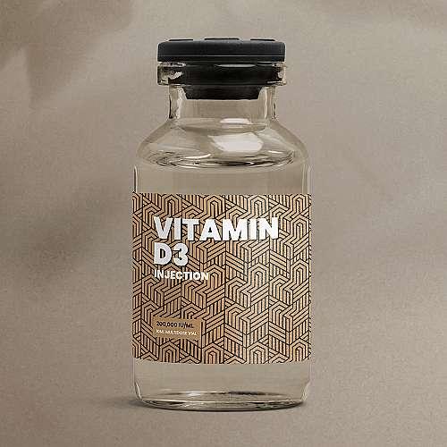 Витамин D е безполезен при тежките случаи на COVID-19