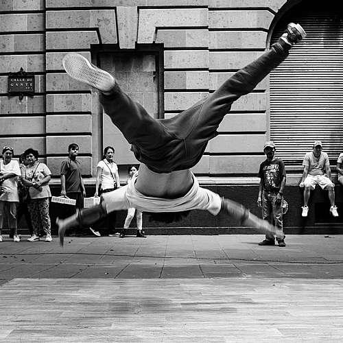 Национален турнир събира майстори на брейк танците  в Разград