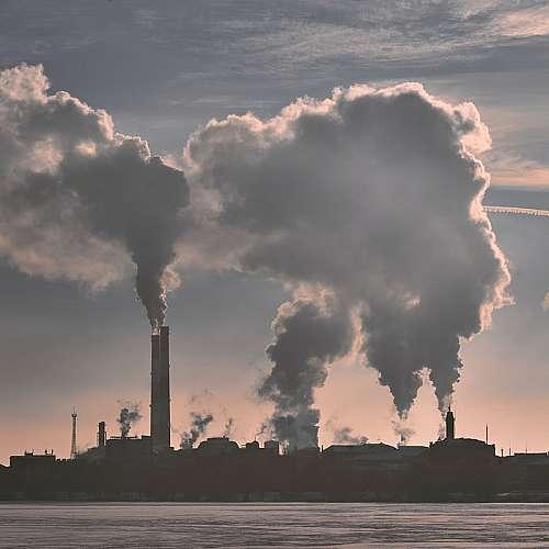 Нивата на замърсителите на въздуха са прекалено високи в Европа