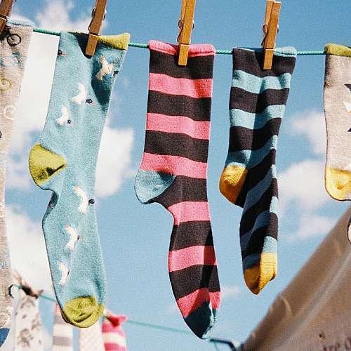 Днес се отбелязва Денят в памет на изгубените чорапи
